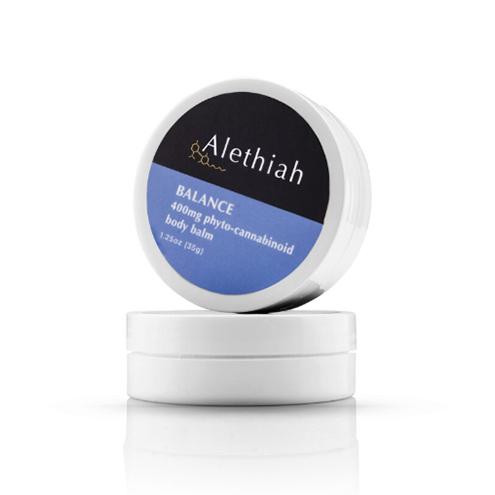 Alethiah Balance Body Balm
